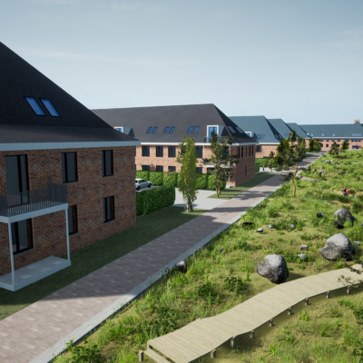 Mehr Dauerwohnraum für Sylter – Bau des Dünenparks List rückt näher