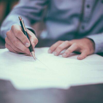 Sylter Wählergemeinschaft kommentiert die Unterzeichnung des ROV