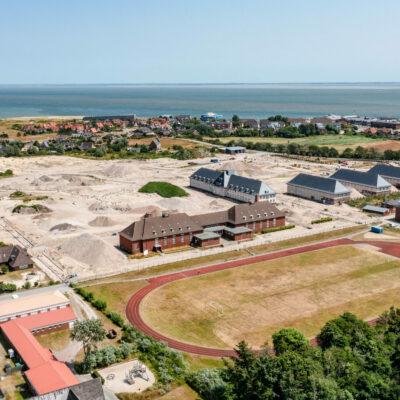 """1.200 Tonnen CO2-Einsparung für """"Dünenpark"""" in List auf Sylt"""